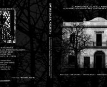 BECUZZI – LYKE WAKE – NOISEDELIK – SSHE RETINA STIMULANTS – UNCODIFIED: Poisonous, Black & White Iridescence Across Dangerously Amorphous Urban Landscapes (SwissDarkNights 2014)