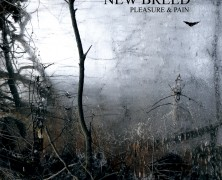 NEW BREED: Pleasure & Pain (Gothic Music Records 2014)