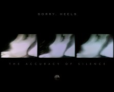 SORRY, HEELS – The Accuracy Of Silence (Gothic Music Records 2014)
