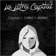 PODCAST CAPÍTULO 1: CAÑAS Y ARAÑAS