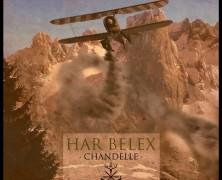 HAR BELEX: A UNIQUE PERSONALITY