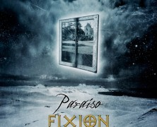 FIXION: PARAÍSO (SELF-RELEASED 2014)