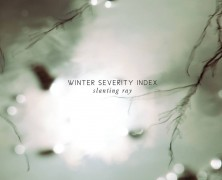 WINTER SEVERITY INDEX: Slanting Ray (Blood Rock Records 2014)