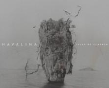 HAVALINA: Islas De Cemento (Origami Records 2015)