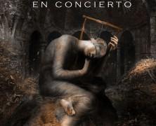 AURA NOCTIS EN CONCIERTO EN MADRID