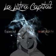 PODCAST CAPÍTULO 16: ENTREVISTA ESPECIAL AEON SABLE