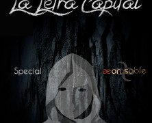 PODCAST CAPÍTULO 16 BIS: SPECIAL INTERVIEW WITH AEON SABLE