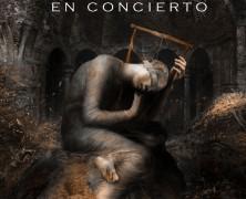 AURA NOCTIS, VIERNES 24 DE ABRIL EN MADRID