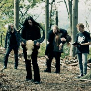 ENTREVISTA A AEON SABLE: «Fumamos, bebemos y hacemos dark rock»