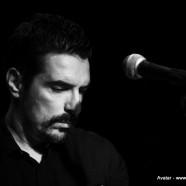 HAR BELEX + BRIGITTE HANDLEY, 11 de septiembre de 2015, Sala Wurlitzer Ballroom, Madrid