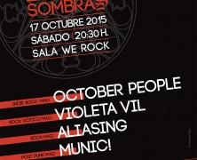 IV FESTIVAL MELODIAS DE SOMBRAS