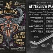 VII SGMFEST + AFTERSHOWS PARTIES