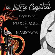 PODCAST CAPÍTULO 38: MADROÑOS Y MURCIÉLAGOS (ESPECIAL SGM)