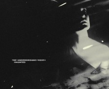THE UNDERGROUND YOUTH: Haunted (Fuzzclub Records 2015)