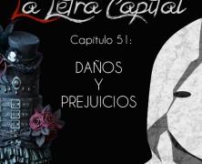 PODCAST CAPÍTULO 51: DAÑOS Y PREJUICIOS