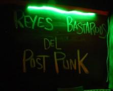 PRONOISE, 5 de enero de 2016, Sala Guernica Playa, Valencia