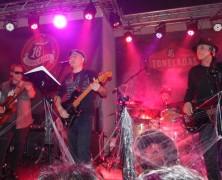 ST VALENTINE'S NIGHT, 13 de febrero de 2016, Sala 16 Toneladas, Valencia