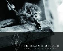 """DER BLAUE REITER: Dies De Cendra 7"""" (La Esencia Records 2015)"""