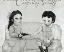 COME WITH REVERSE: Composing Serenity (Mislealia Records 2015)