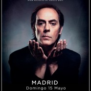 PETER MURPHY, 15 de mayo en Madrid