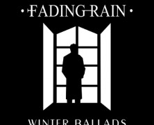 FADING RAIN: Winter Ballads (Mislealia Records, 2015)