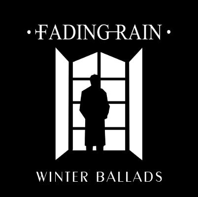 Cubierta de Fading Rain - Winter Ballas (arte gráfico)