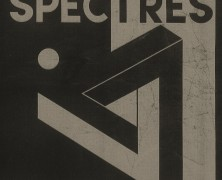 SPECTRES: Utopia (Deranged Records 2016)