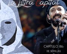 PODCAST CAPÍTULO 86: DE SEMILLAS Y LLUVIAS FRÍAS