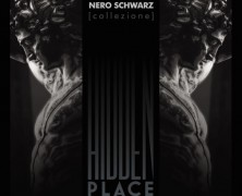 HIDDEN PLACE: Nero Schwarz (Autoproducido 2016)
