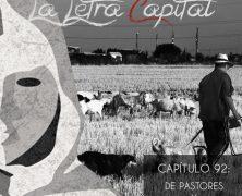 PODCAST CAPÍTULO 92: DE PASTORES Y MONOS