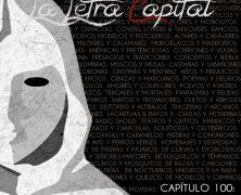 PODCAST CAPÍTULO 100: DE CENTENAS Y TÍTULOS SORPRESA