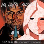 PODCAST CAPÍTULO 102: DE VAQUEROS Y PREDICADORES
