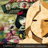 PODCAST CAPÍTULO 106: DE PERVERSIONES Y DIVERSIONES