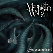 MEPHISTO WALZ: Scoundrel (Autoproducido 2017)