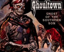 GHOULTOWN: Ghost of the Southern Son (Angry Planet 2017)
