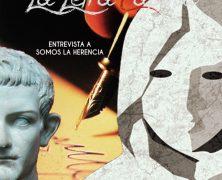 PODCAST CAPÍTULO 114: DE LEGADOS Y CALÍGULAS (ENT SOMOS LA HERENCIA) – EXTENDED
