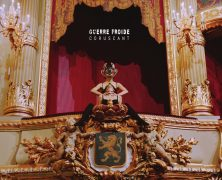 GUERRE FROIDE: Coruscant (Meidosem Records 2017)