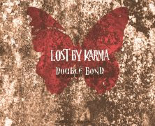 LOST BY KARMA: Double Bond EP (Autoproducido 2017)