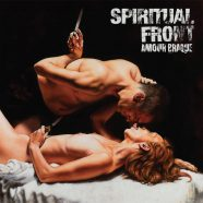 SPIRITUAL FRONT: Amour Braque (Prophecy Productions, 2018)