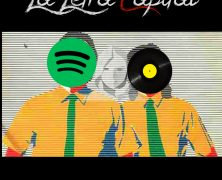 PODCAST CAPÍTULO 158 – SPOTIFY KILLED THE VINILLO STAR, LA TERTULIA