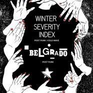 WINTER SEVERITY INDEX + BELGRADO, 9 de JUNIO EN MADRID
