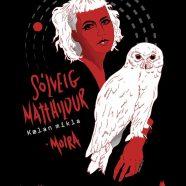 Sólveig Matthildur, el 22 de noviembre en Madrid