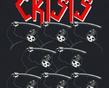 CRISIS, EL 22 DE SEPTIEMBRE EN MADRID