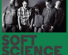Soft Science (USA Shoegaze) + Berlina, 28 de septiembre en Madrid