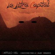 PODCAST CAPÍTULO 183 – CANCIONES PARA BAILAR DESNUDOS