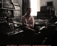 MARTIAL CANTEREL & CHARLIE DJ SET, EN FEBRERO EN MADRID