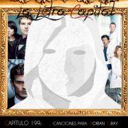 PODCAST CAPÍTULO 199 – CANCIONES PARA DORIAN GRAY