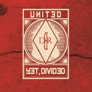 DER BLAUE REITER: United, Yet Divided (Dark Vinyl 2019)