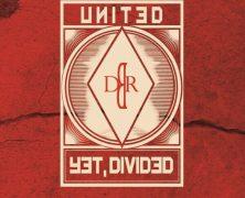 DER BLAUE REITER: United, Yet Divided (Dark Vinyl 2019)