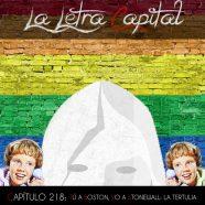 PODCAST CAPÍTULO 218 – TÚ A BOSTON, YO A STONEWALL, LA TERTULIA